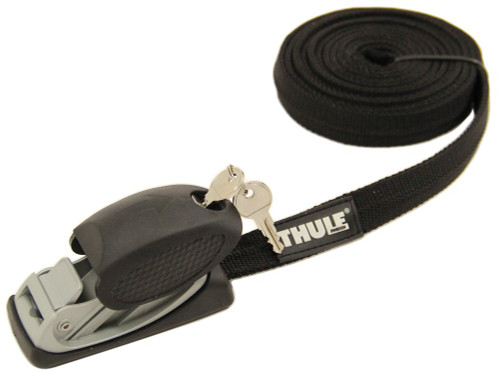 locking tie down strap