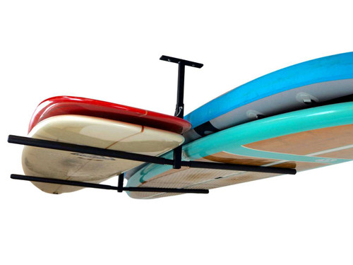 ceiling paddleboard mount surfboard