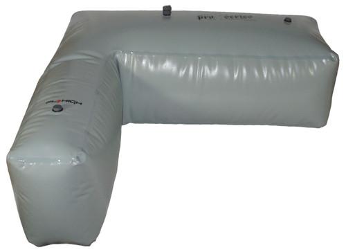 L-shaped surf ballast | ultimate wake surf