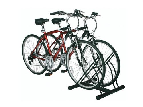 floor bike stand