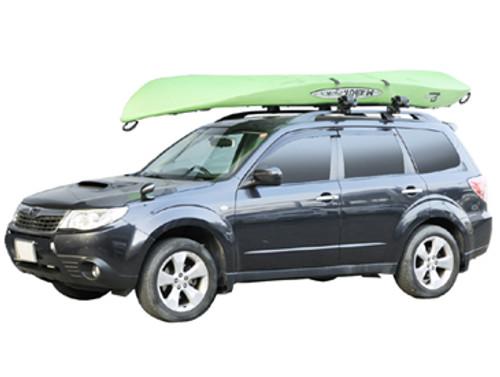 24 Results In Kayak Roof Racks