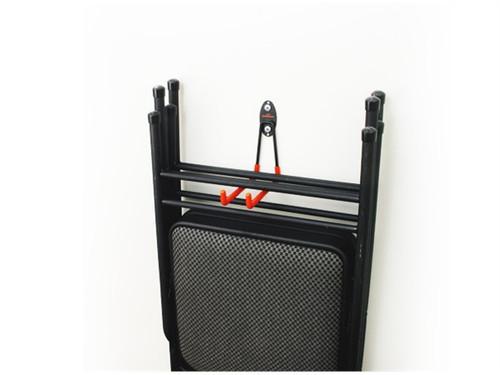 folding chair hook