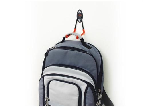 backpack hook and hanger