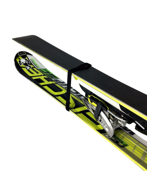 Ski and Snowboard Straps and Bands | Sportube