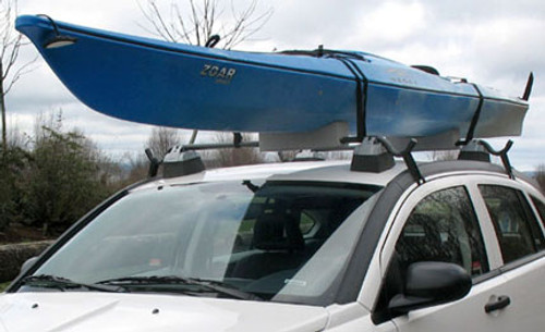 Kayak Carrier Roof Rack Foam Block