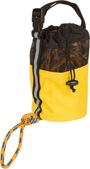 suspenz rescue throw bag for kayaks and canoes