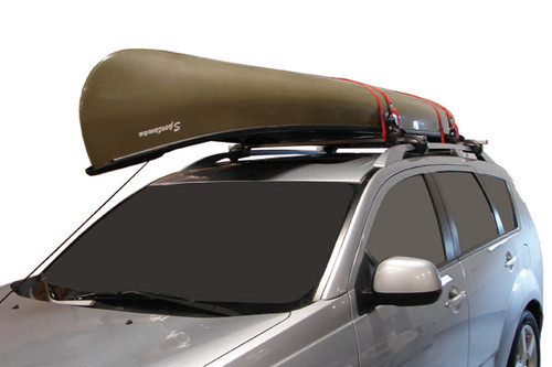 Malone Big Foot Pro Canoe Carrier