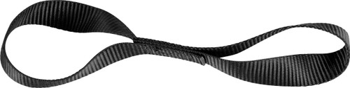 soft loops for tie down straps