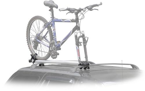 rooftop bike rack