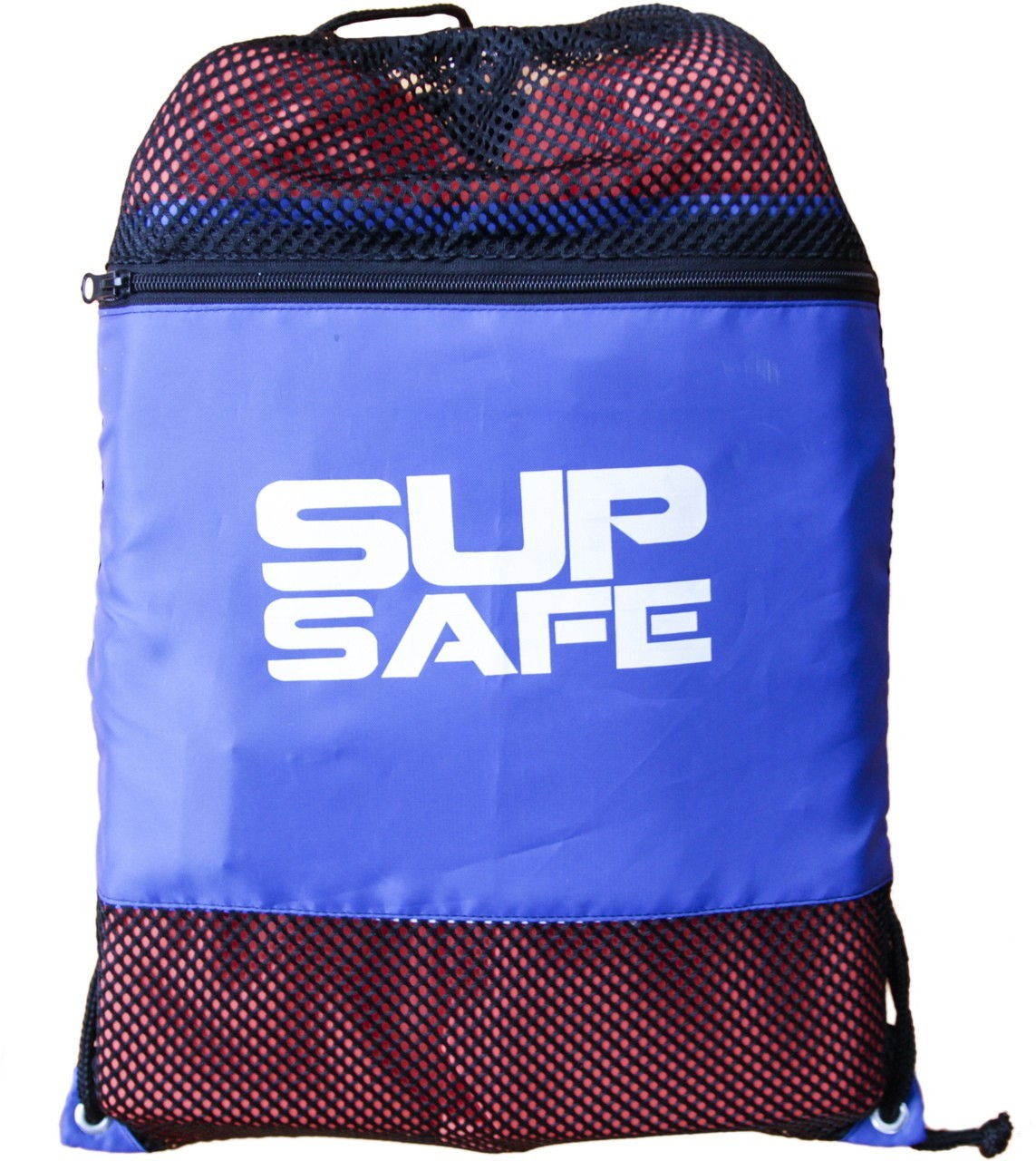 Sup Pfd Kit Life Jacket Whistle And Suction Cup Storage Bag