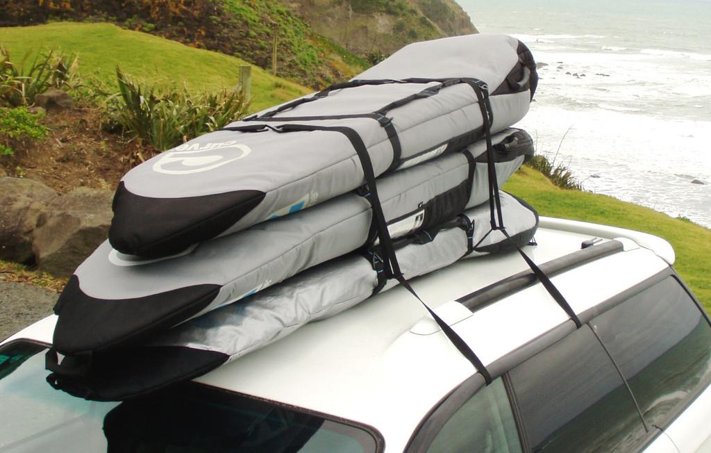 SUP Travel Roof Racks Car Paddleboard Racks StoreYourBoardcom