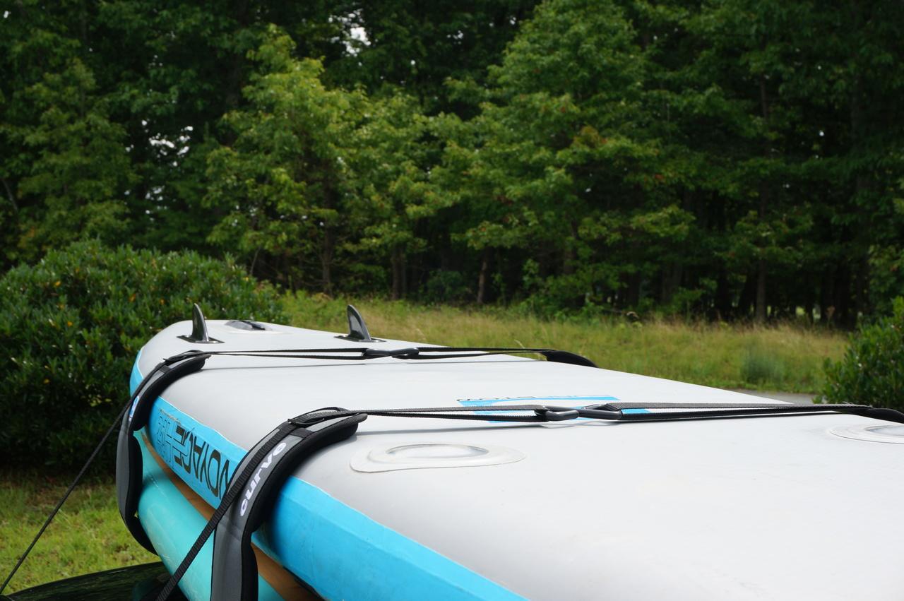Surf Rack For Car >> SUP Roof Racks   2 Paddleboard Car Rack - StoreYourBoard.com