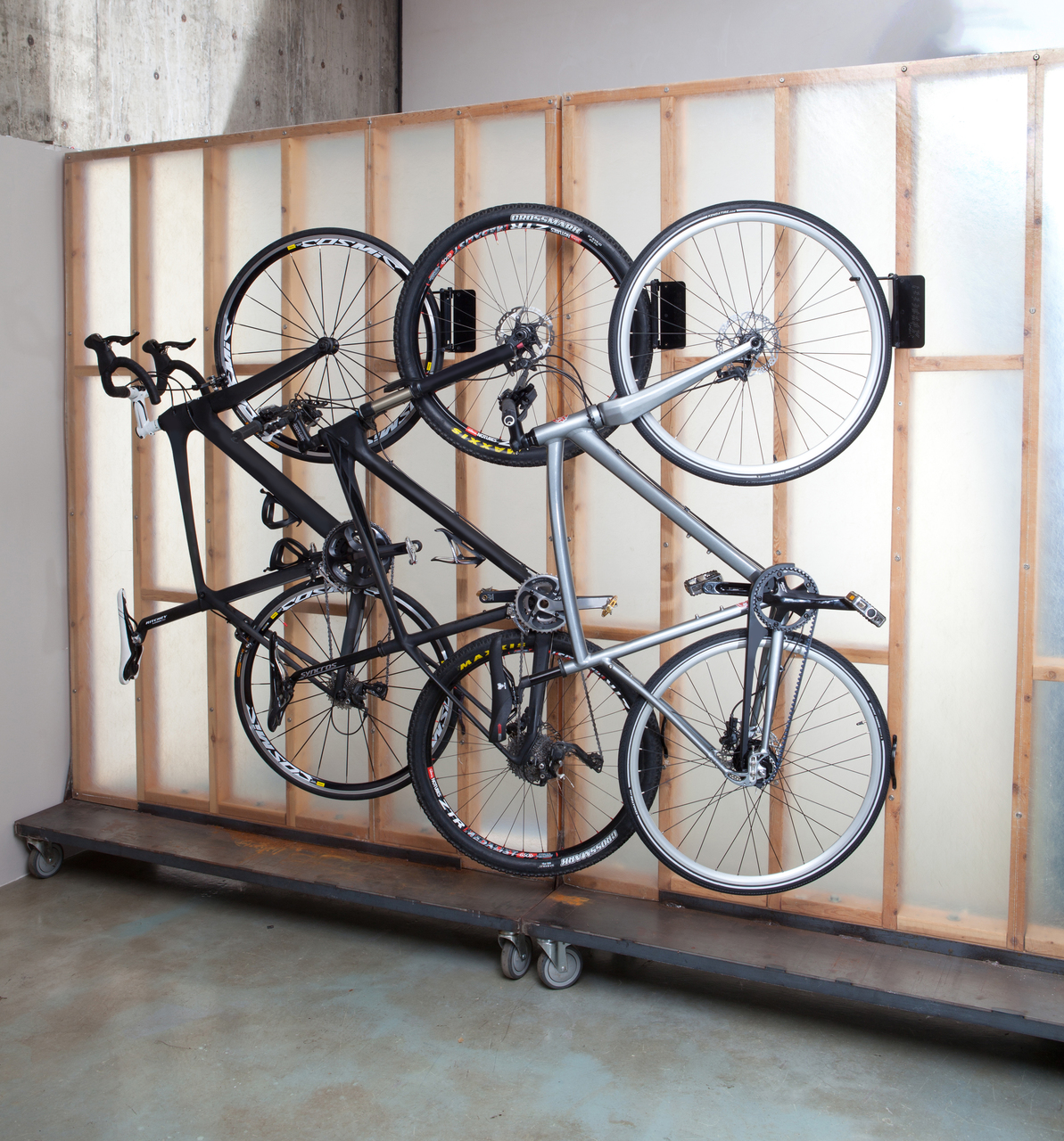 Bike Rack Hooks Cosmecol