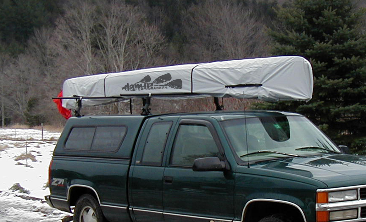 Canoe Storage Bag