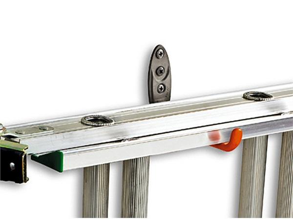 Extension Ladder Storage Hook