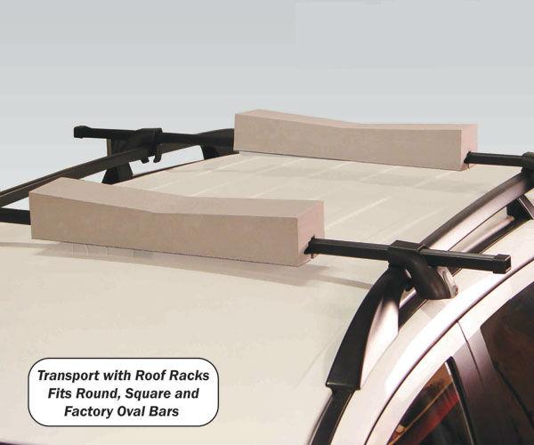 SUP Car Roof Rack
