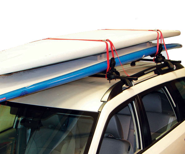 Car And SUV Roof Rack For SUPs
