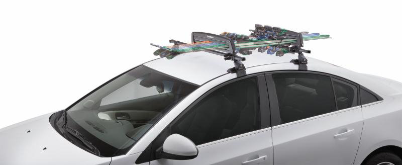 Cheap Locking Roof Rack For Snowboards