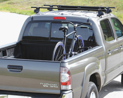 Truck Bed Arm Mount For Bikes Inno Velo Gripper