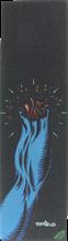 Santa Cruz - Art Show Vol1 - Bratrud Hand Grip 9x33 1pc - Skateboard Grip Tape