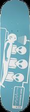 Alien Workshop - Abduction Deck-8.5 Asst.veneers (Skateboard Deck)