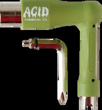 Acid - Space Skate Tool Green