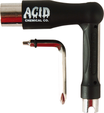 Acid - Space Skate Tool Black