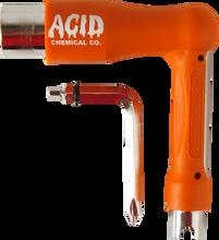 Acid - Space Skate Tool Orange