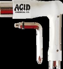 Acid - Space Skate Tool White