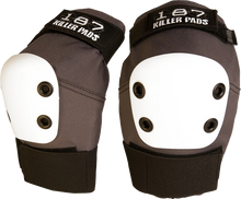 187 - Pro Elbow Pads M-dark Grey