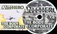 Anti Hero - The Body Corp Dvd