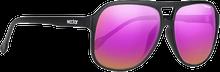 Nectar - Rico Polarized Matte Blk/pink