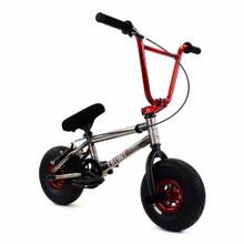 Fatboy BMX Pro Series Bike - Mini BMX - Viper