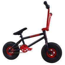 Fatboy Mayhem BMX Riot Series Bike - Mini BMX - Venom