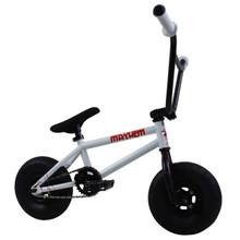 Fatboy Mayhem BMX Riot Series Bike - Mini BMX - Shocker