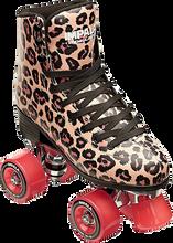 Impala Rollerskates - Sidewalk Skates Leopard-size 4