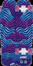 Aluminati - Contour Flow Complete-8.12x28 - Complete Skateboard