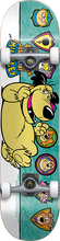 Almost - Muttley Plaque Complete-7.0 - Complete Skateboard
