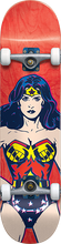 Almost - Wonder Woman Colors Complete-7.37 - Complete Skateboard