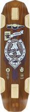 Arbor - Downhill Backlash Ii 37 Deck-9.5x37 - Longboard