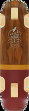 Arbor - Downhill Backlash Iii 37 Deck-9.5x37 - Longboard