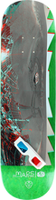 Alien Workshop - Embrace Mars Deck-8.25 - Skateboard Deck
