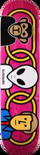 Alien Workshop - Missing Link Deck-8.0 Asst. - Skateboard Deck
