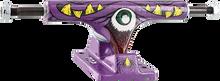 Ace - High Truck 33/5.375 Purple Coping Eater (Skateboard Trucks - Pair)