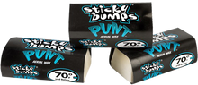 Sticky Bumps - Punt Bits Wax Cool/cold Below 70???¬ 1-bar