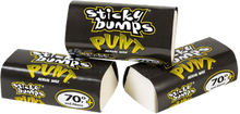 Sticky Bumps - Punt Bits Wax Warm/trop Over 70???¬ 1-bar
