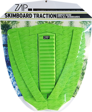 Zap - Deluxe Tail Pad Lime