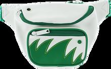 Bumbag - Deluxe Einhorn Natural/grn - Backpack