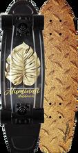 Aluminati - Glaminati A-frame Complete-7x24 - Complete Skateboard
