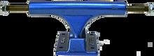 Ace - High Truck 44 / 5.75 Blue - (Pair) Skateboard Trucks